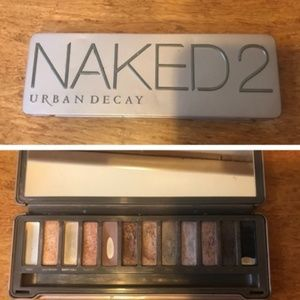 Urban Decay Naked Pallete 2